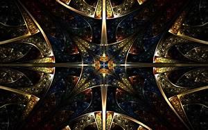 Abstract, Fractal, Hd, Wallpaper