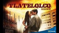 Tlatelolco Verano del 68 Trailer HD 3D - YouTube