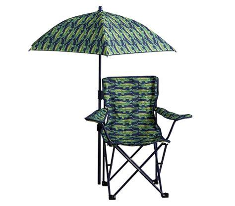 Freeport Chair & Umbrella  Pottery Barn Kids