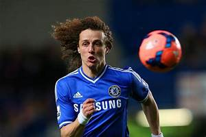 Chelsea Transfer News David Luiz 39is A Gamble39 For