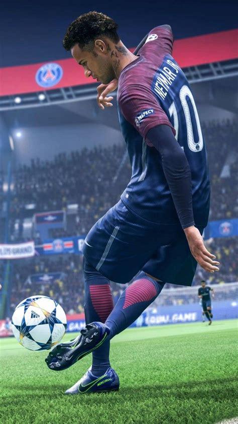fifa    screenshot  vertical neymar