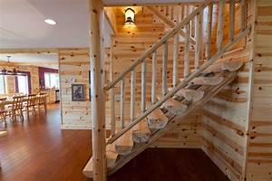 Knotty Pine Paneling - Tongue and Groove The Woodworkers