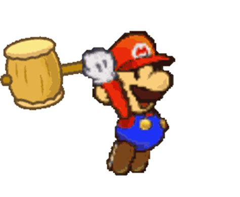Paper Mario | MUGEN Database | Fandom powered by Wikia
