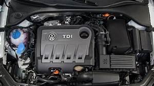 New Volkswagen Tdi Engine