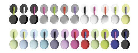karim rashid: hook cookware collection for TVS