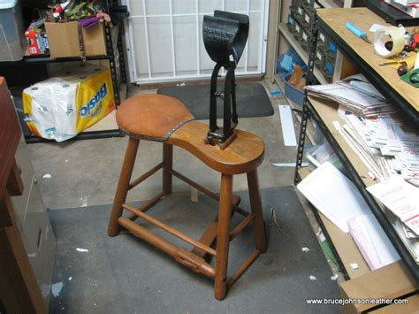 Saddlers Stitching Horse Pictures To Pin On Pinterest
