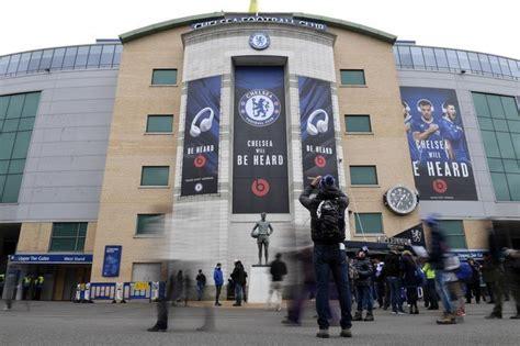 soccer london mayor approves chelseas  jewel