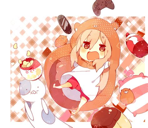 Iphone Aesthetic Iphone Umaru Chan Wallpaper by 2015 07 09 749882png 1384 215 1200 Image 3347971 By