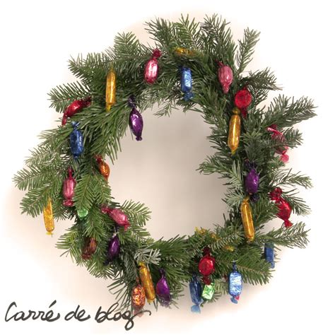 comment accrocher une couronne de noel a la porte home design architecture cilif