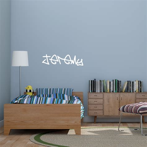 stickers chambre parentale sticker prnom tag manuscrit stickers chambre with stickers