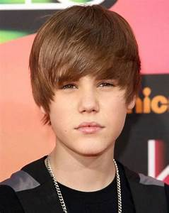 Funny Picture Clip Justin Bieber Hairstyle Tutorial And