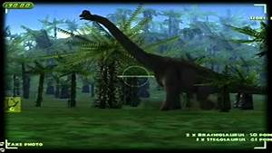 Prehistoric Park Jurassic Giants  Hd