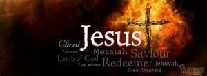 Christian Cover Photos - Jesus Messiah | Krexy Living