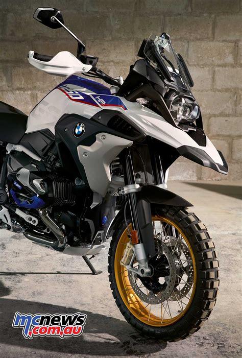 bmw r 1250 gs hp the bmw r1250gs 2019 and the r1200gs 2018 compared adventure rider