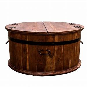 rustic round coffee table with storage wwwpixsharkcom With circle storage coffee table
