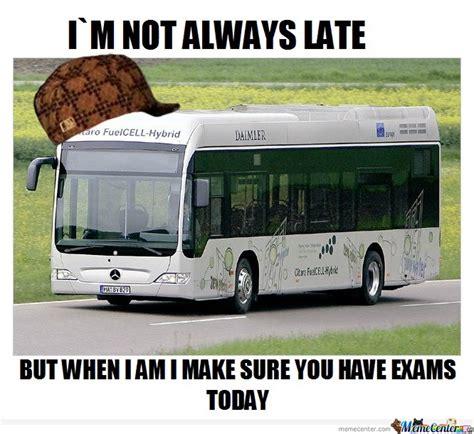 Meme Bus - scumbag school bus by serkan meme center
