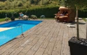 Betonsteine Selber Machen : terrasse in holzoptik inspirierende ideen von kann ~ Michelbontemps.com Haus und Dekorationen