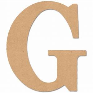 11 classic wood font letters images vintage wooden With giant letter g