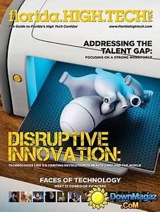 Florida High Tech 2014  U00bb Download Pdf Magazines