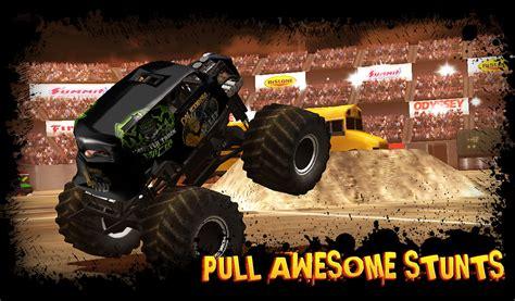 monster truck destruction android monster truck destruction apk free racing android game