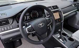 2017 Toyota Camry   Cars Exclusive Videos and Photos Updates