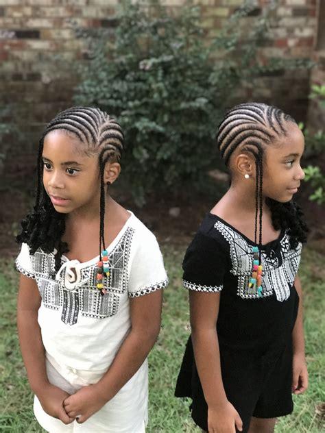 Lil Kid Hairstyles braids by shugabraids hairstyles