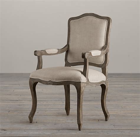 vintage camelback upholstered armchair fabric arm