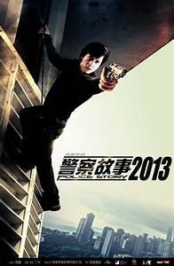 A new trailer for Jackie Chan's 'Police Story 2013 ...