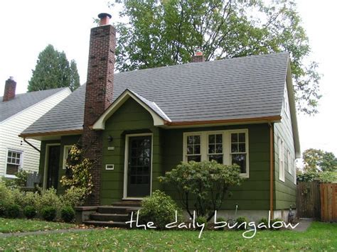 exterior color schemes green paint colors for the historic home an