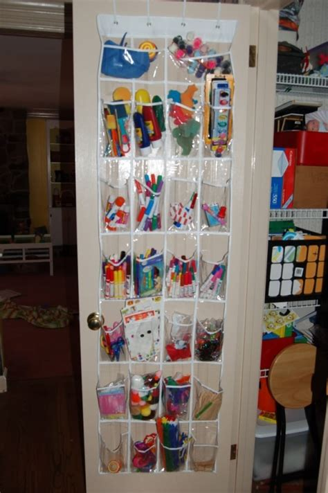 1000+ Images About Organize Craft Supplies On Pinterest