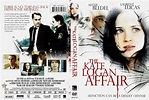 The Kate Logan Affair - Movie DVD Scanned Covers - The ...
