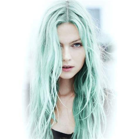 Tiffany Hair Dye Turquoise Beaches 6 Turquoise Hair