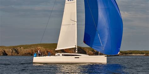 J Boats Sailing School by J112e