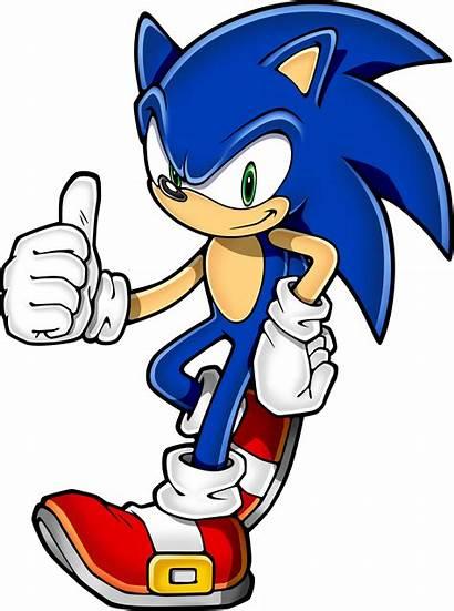 Sonic Clip Clipart Dvd Hedgehog Panda Iron
