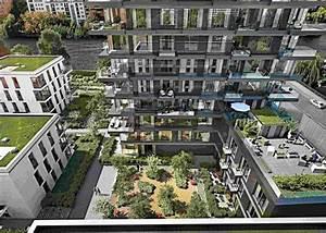 Klug Immobilien Berlin : oasis berlin berlin tiergarten grossmann berger ~ Lizthompson.info Haus und Dekorationen
