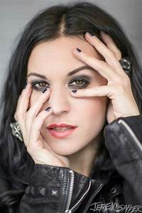 Pin by Kathleen Cohen on lacuna coil | Pinterest