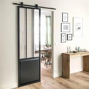 Porte à Galandage Lapeyre : porte a galandage ides ~ Premium-room.com Idées de Décoration