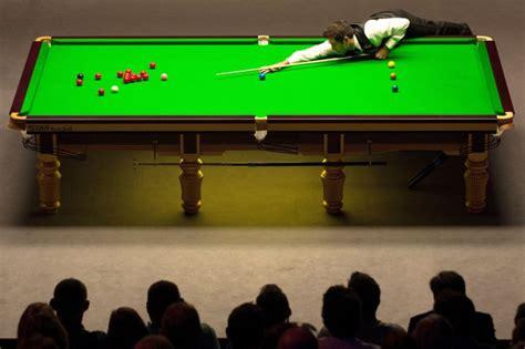 le snooker et le billard aux jeux olympiques olympisme