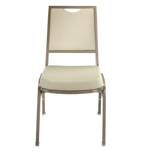 5253p steel banquet chair