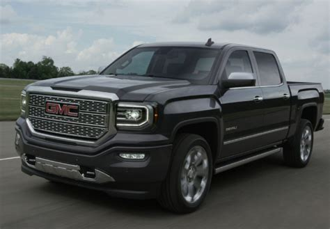 gmc sierra denali ultimate review gearopen