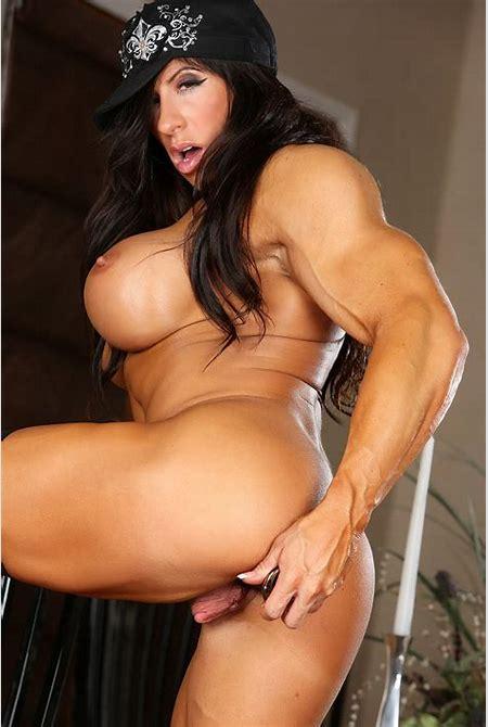 Sexy Muscle Women   USA Pornstar Movies