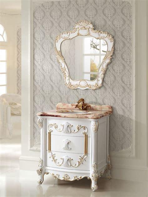 Vintage Style Bathroom Vanity by Antique Style Bathroom Vanities