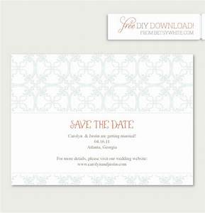 save the date templates cyberuse With downloadable save the date templates free