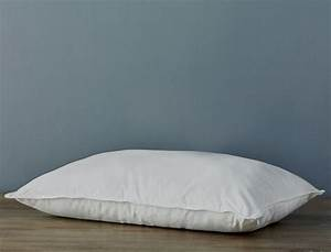 helena latex filled pillow brentwood home With brentwood wedge pillow