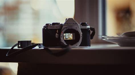 Pentax Bokeh Cameras Canon Eos 6d Film Wallpaper (46537