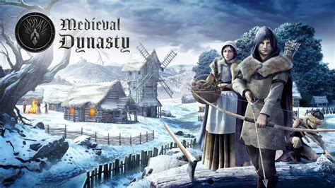 preview medieval dynasty pc  videogame blog