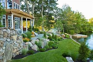Pictures Of Landscapes For Houses - Home Design