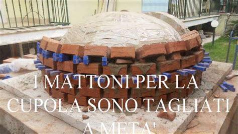 Cupola Per Forno A Legna by Progetto Forno A Legna Con Cupola Forni A Legna Come