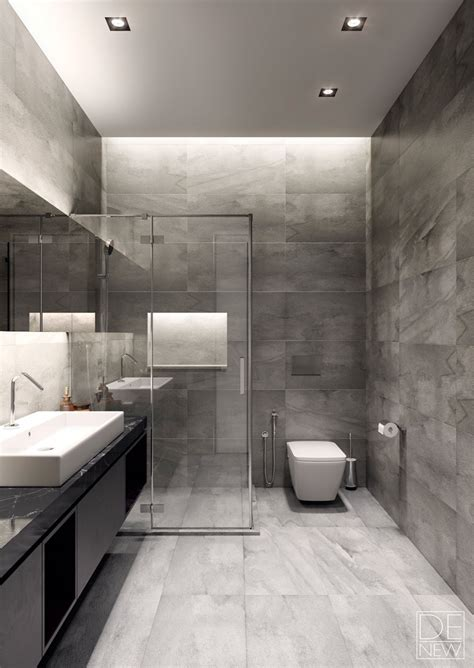 Moderne Badideen by 30 Modern Bathroom Ideas Luxury Bathrooms Homelovr