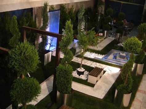 Luxus Garten Modern gartengestaltung 60 fantastische garten ideen archzine net